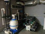 Оборудование к гидромассажному бассейну