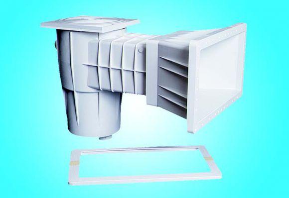 Скиммер (плитка) Kripsol SKSL с удлиненной горловиной