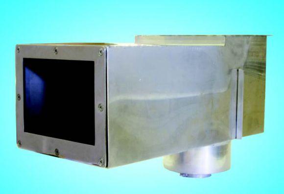 Скиммер из нерж. стали (универсал) A.S-2.D с удлиненной горловиной и переливом
