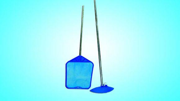 Ручной пылесос WP 240 LS с мешкои и сачком