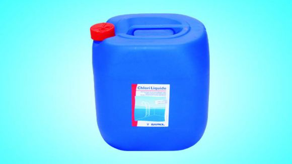 Средство дезинфекции Гипохлорид жидкий (35 л)