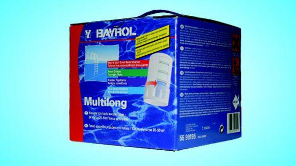 Средство дезинфекции Мультилонг (3,8 кг)