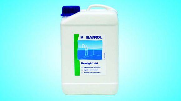 Препарат для предотвращения появления водорослей Дезальгин джет (1 л)