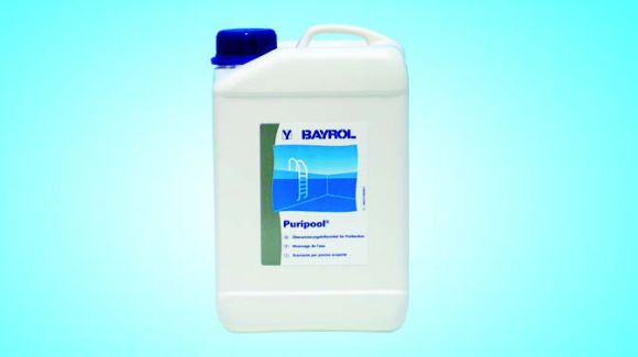 Препарат для зимней консервации Пурипул Супер (1 л)